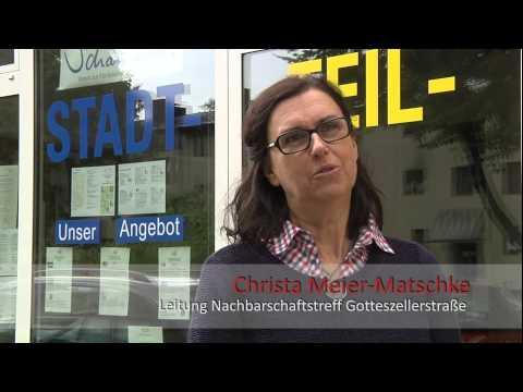 MAG's & More e.V. - Gesund leben in München