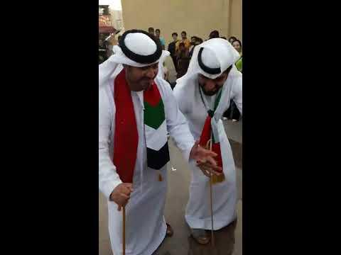 UAE National Day Celebration 2019 * National Day Celebration@Dubai Museum *
