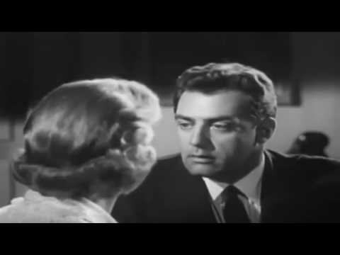 Please Murder Me 1956 Full Movie  Angela Lansbury, Raymond Burr