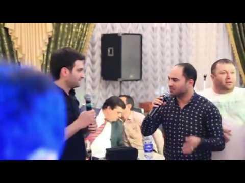 Asif Meherremov ft Vasif Azimov super...