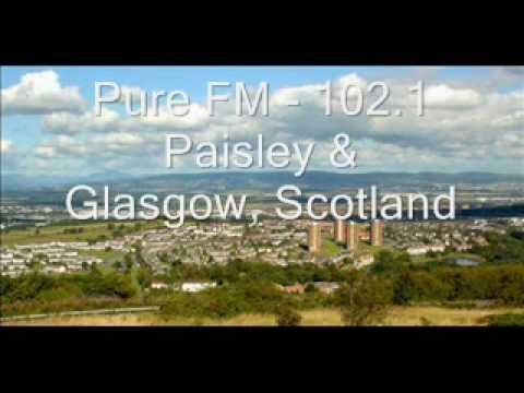 Pure fm, Glasgow Pirate Radio