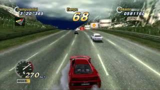 OutRun Online Arcade HD