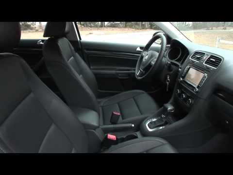 2011 Volkswagen Jetta SportWagen Test Drive