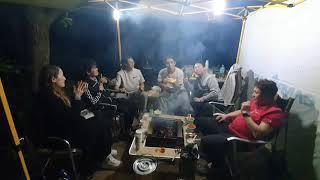 캠프밸리 캐노피천막