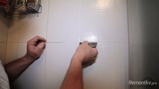 видео Грибок в ванной комнате: советы как вернуть ванной комнате былой блеск