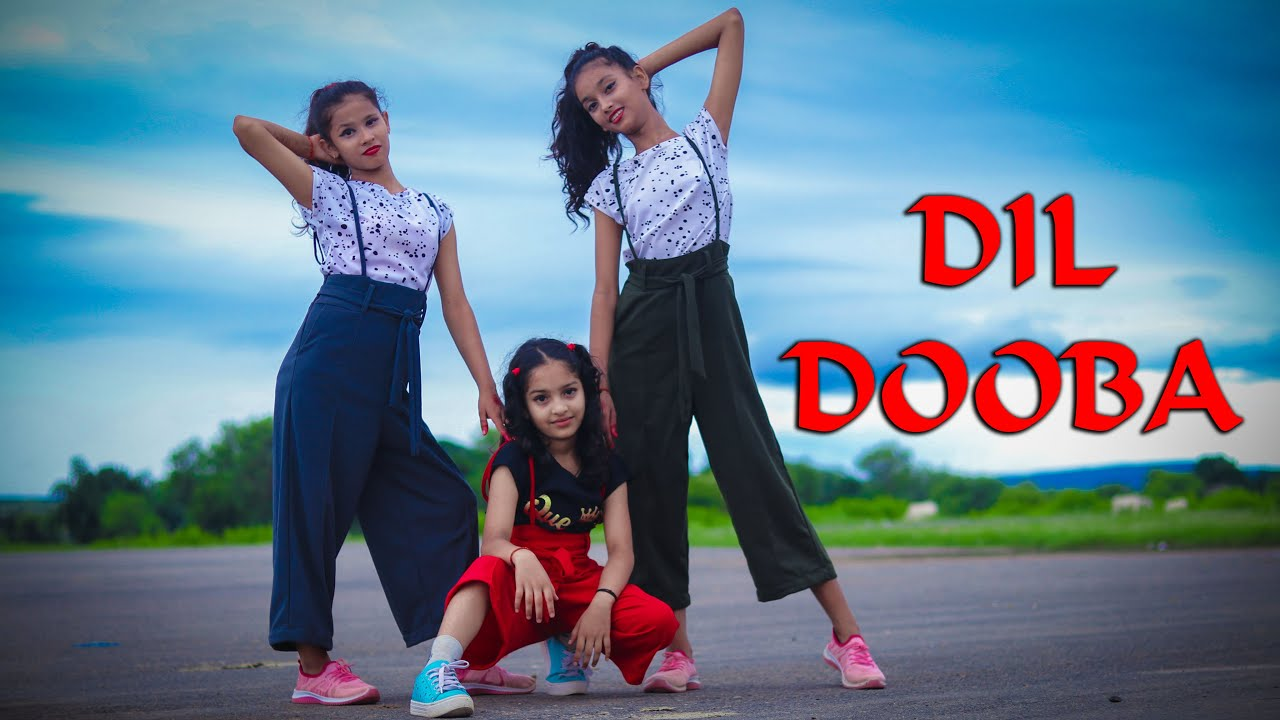 Dil Dooba | Dance video SD KING CHOREOGRAPHY | Akshay Kumar, Aishwarya Rai || Bollywood Performance
