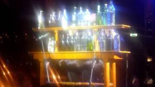 Zum Geburtstag, Zoran Madzirov s geniales Finale  im Palazzo Colombino am 14.01.2012