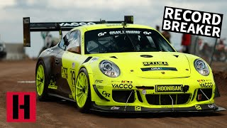 Full Run Up Pike's Peak in a 900hp Porsche with Raph Astier and BBI Autosports (PPIHC 2019)