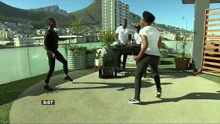 """Malumz on Decks Performs """"Shay'iNumber (Play that Song)"""""""