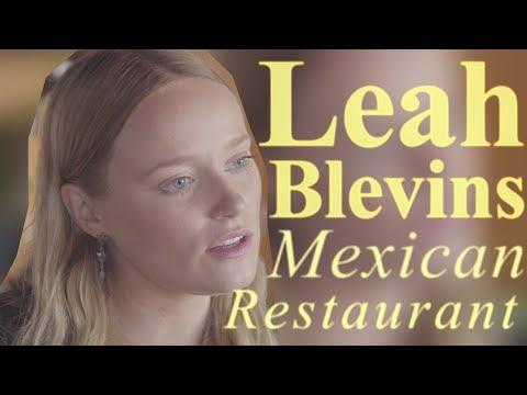 Leah Blevins,