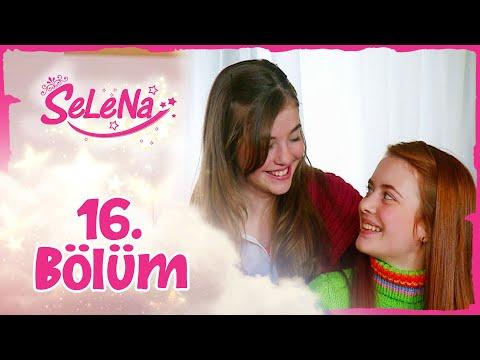 Selena 16. Bölüm - atv
