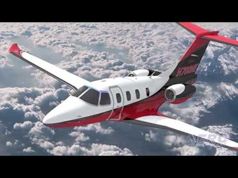 Aero-TV: No Longer A Top Secret - One Aviation Unveils Project 'Canada'