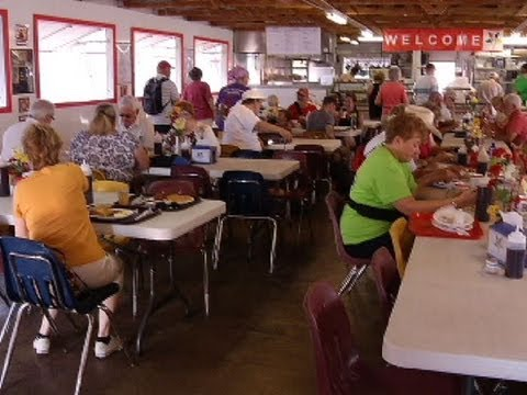 Robbinsdale Oes Dining Hall Celebrates 75 Years At State Fair