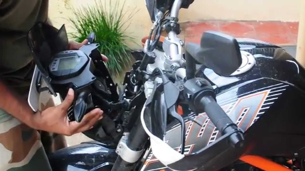 Ktm 690 Duke Wiring Diagram Auto Electrical 2015 Diagrams How To Replace Headlight Bulb And Adjust Beam On Du Doovi 390