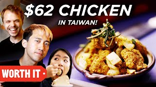 Download $3 Chicken Vs. $62 Chicken • Taiwan Mp3 and Videos