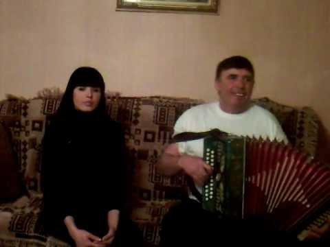 Александр и Ольга Горловы За лесом солнце
