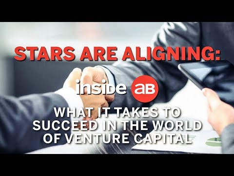 A guide to venture capital in the Middle East