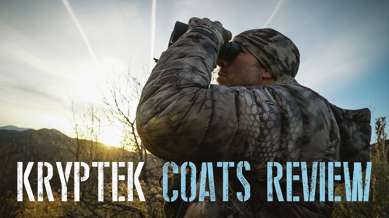 f5932889aa270 Kryptek Coats Review Video #4 - The gear of Top Priority - YouTube