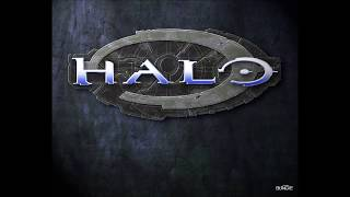 Shafted - Halo: Combat Evolved OST