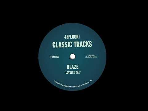 Blaze 'Lovelee Dae' (20:20 Vision Remix)