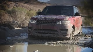 2016 Range Rover Sport Review - KBB Answers Your Questions