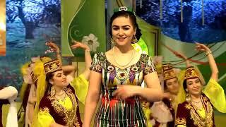 Нигина Амонкулова / Nigina Amonqulova - Омад омадат гардам / Omad omadat gardam