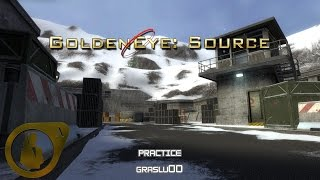 GoldenEye: Source (5.0) - Dam - Practice [50-8]