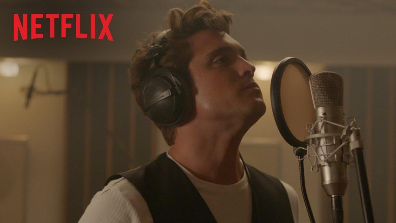 Luis Miguel, la serie (Temporada 2) | Estreno en 2020 | Netflix ...