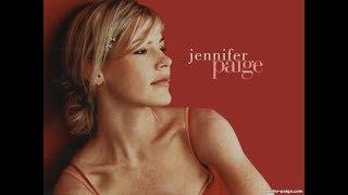 Jennifer Paige - Sober