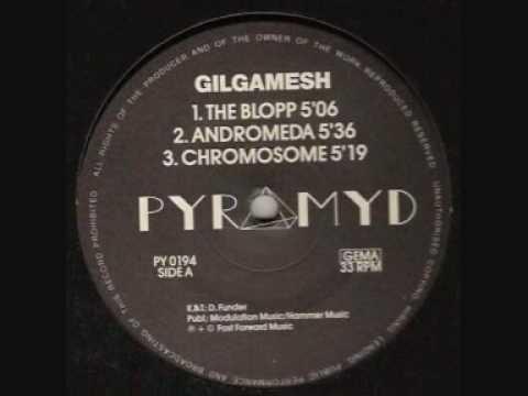 Gilgamesh - Chromosome (1994)