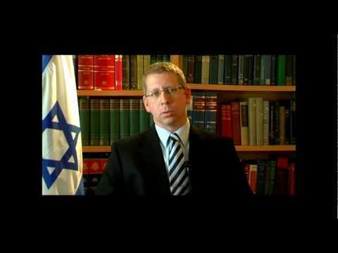 Israel's Arabic Spokesman Ofir Gendelman on the Gaza Protest Flotilla