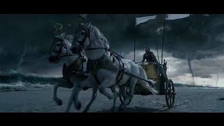 Exodus: Gods and Kings (2014) Red Sea Scene