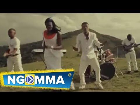 Rigan Sarkozi ft Eunice Njeri - Jesus My Visa