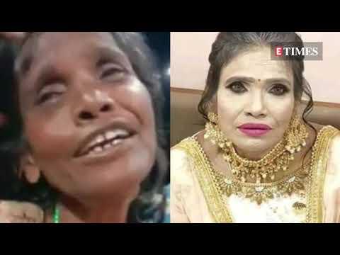Viral singing sensation Ranu Mondal gets trolled Mp3