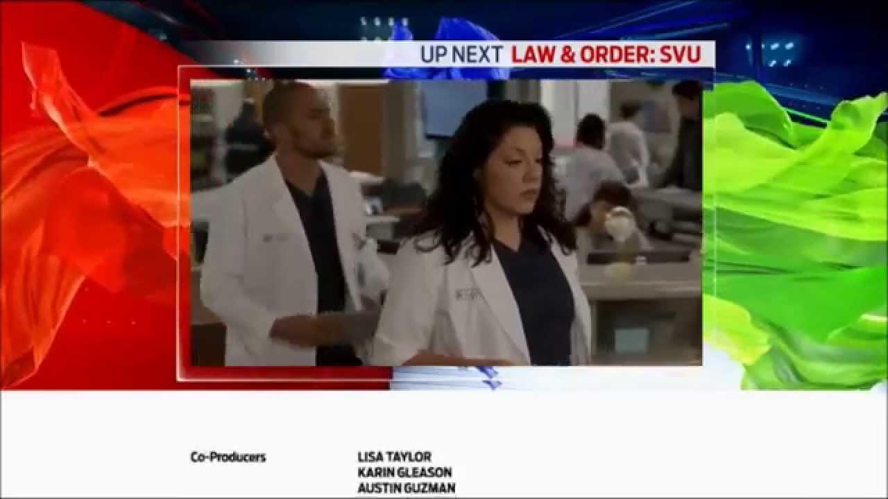 Grey\'s Anatomy 11.14 \