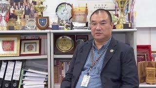 CGTN Exclusive: Hong Kong police face bullies on social media