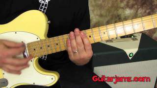 Radiohead - Creep - How to Play on Guitar - Song Tutorial - Guitar Lessons