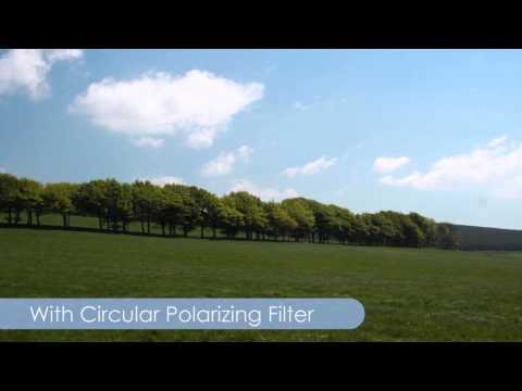 Circular Polarizer Tutorial - Dublin Photography School