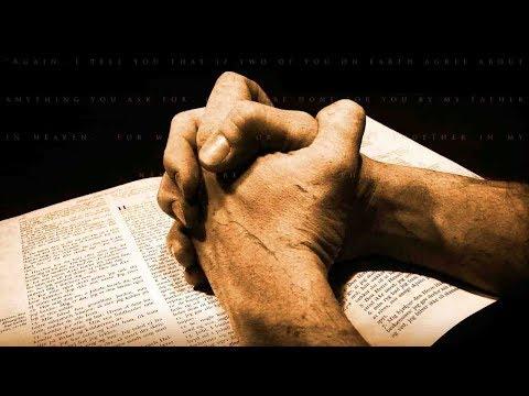 My Prayer Time - 1 Hour Deep Prayer Music I Healing Music l Meditation Music l Worship Music I