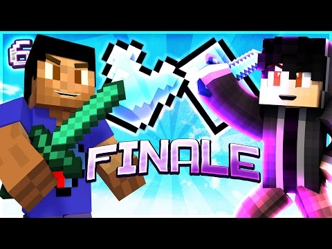 DID THIS ACTUALLY HAPPEN?! (FINALE!) | Minecraft COSMIC FACTIONS UHC #6 w/ Vikkstar123