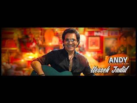 ANDY HESSEH JADID Official Music Video