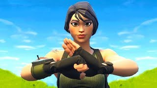 PLAYING SEULEMENT FORTNITE ARG♥! CAN BE DONATED POUR FREE ♥loots