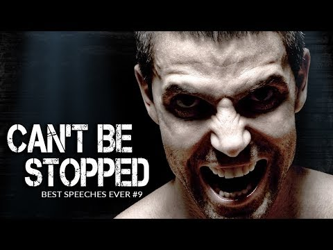Best Motivational Speech Compilation EVER #9 – CAN'T BE STOPPED | 30-Minutes of the Best Motivation