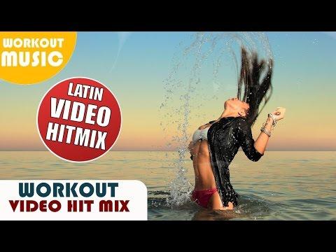 LATIN FITNESS DANCE WORKOUT ► HIT MIX VOL.4 ► 1H MIX