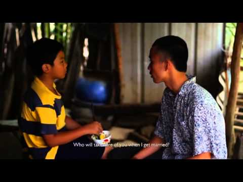 Vietnamese Gay Short Film