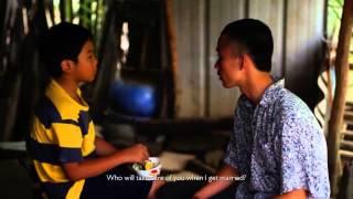 Vietnamese Gay Short Film - Hai Chú Cháu (Uncle & Son)