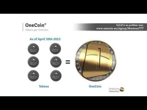 OneCoin De presentatie Nederlands (v2)