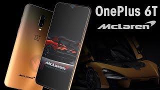 OnePlus 6T McLaren Ram 10 Rom 256 Gb Special Edition - Garansi Inter