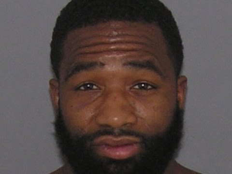 Adrien Broner Violates his Probation and get Sentenced to 10 Days in Jail.