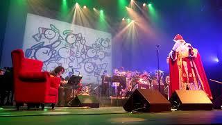 JazzArt Orchestra – de Swingende Pepernoot  Odeon Zwolle